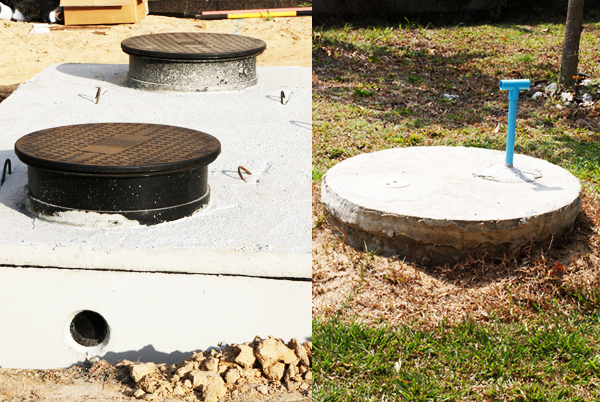Above Ground Septic Tank Information Newnan Ga Call 470